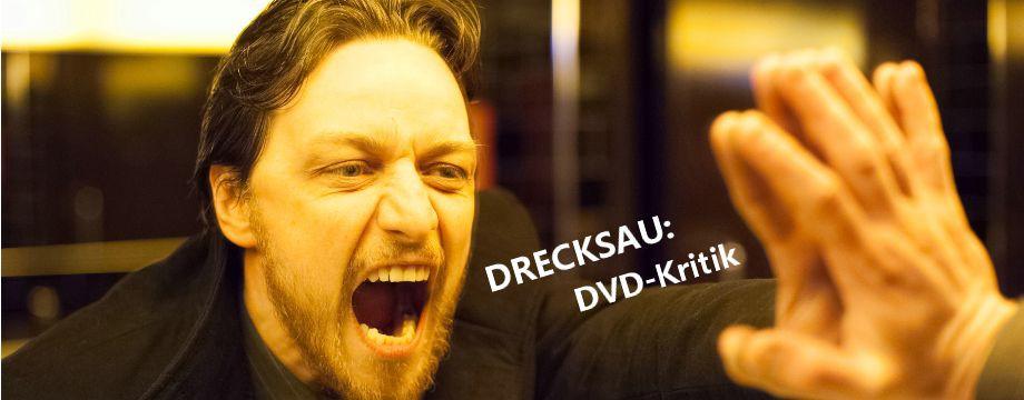 Drecksau - Filmkritik