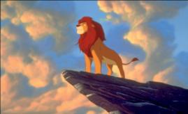 König der Löwen_Königsfelsen