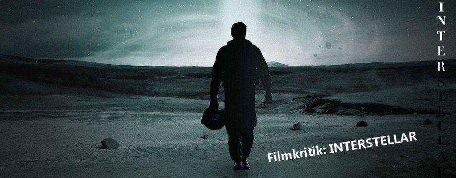 Interstellar - Filmkritik