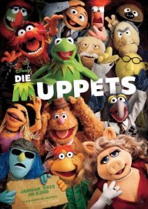 Muppets_Plakat