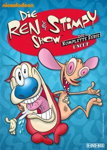 Ren & Stimpy_Cover