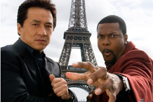 Rush Hour_Filmaffe