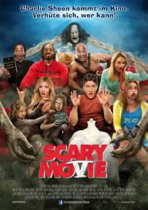 Scary Movie 5_Hauptplakat