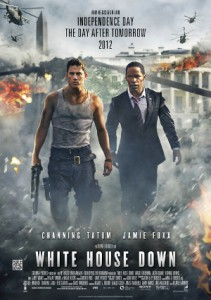 White House Down_Hauptplakat_small
