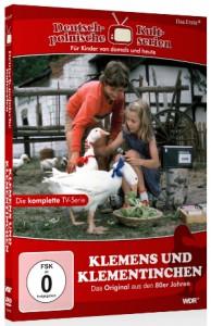 klemens und klementinchen_dvd_cover