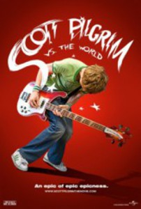 scott pilgrim vs the world_teaser_poster