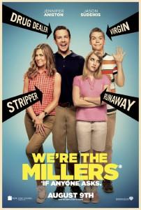 wir sind die millers_poster