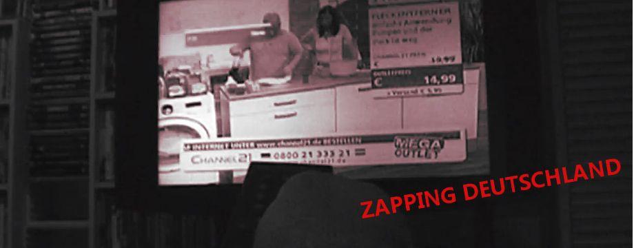 Zapping Deutschland