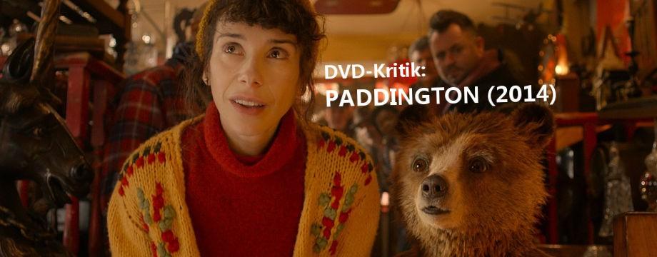 Paddington - Filmkritik