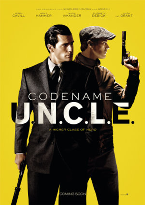 Codename UNCLE_poster_small