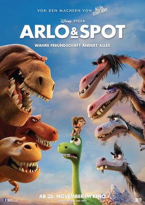 Arlo und Spot_poster_small