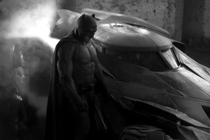 Newsticker #51: BATMAN, LOMONY SNICKET, DEADPOOL 2 & Sheldon Cooper
