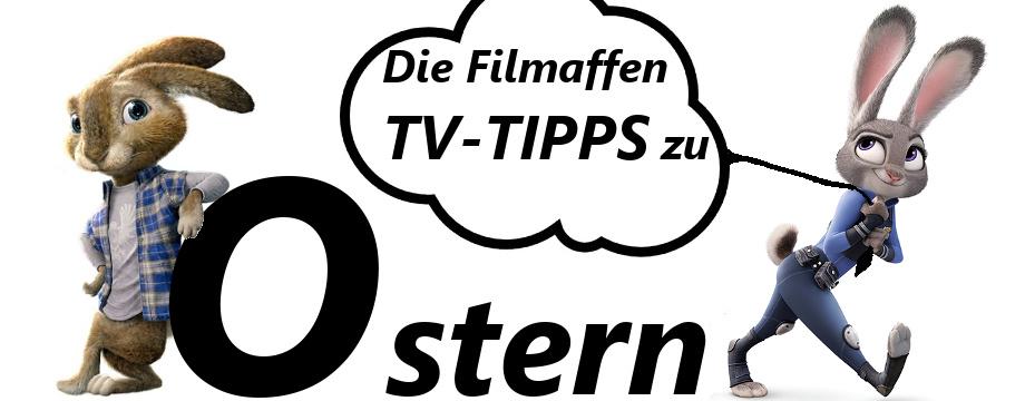 TV-Tipps zu Ostern 2016