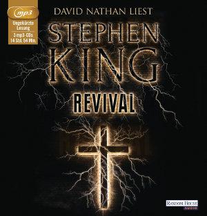 """Hörprobe #6: Stephen Kings """"Revival"""""""