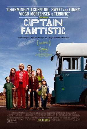 Trailer Park #70: ABSOLUTELY FABULOUS, CELL, CAPTAIN FANTASTIC & EMMA'S CHANCE