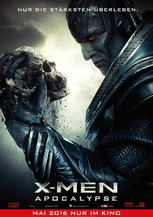 X-Men Apocalypse_poster_small