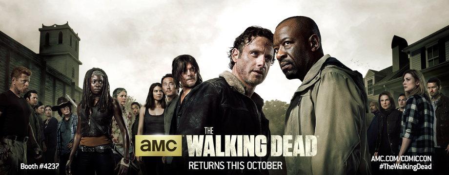 The Walking Dead_Season 6_banner_filmaffe