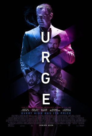 Trailer Park #71: URGE, TULIP FEVER, THE LAST KING & NOW YOU SEE ME 2