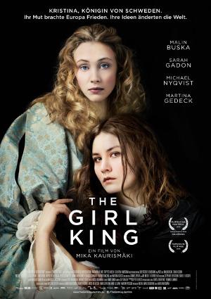 THE GIRL KING (2016)