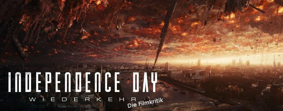 INDEPENDENCE DAY – WIEDERKEHR (2016)