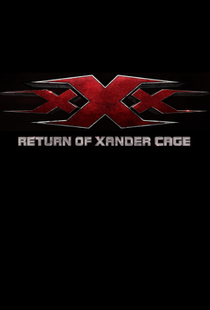 XXX 3 - The Return of Xander Cage_teaser