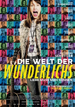 Die Welt der Wunderlichs - poster