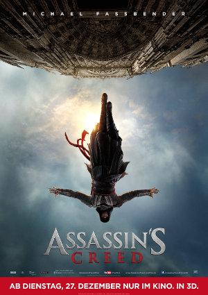 Assassins Creed - Poster