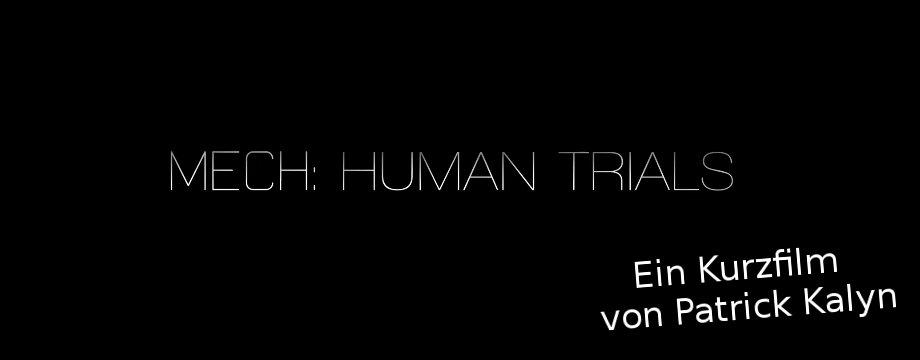 MECH: HUMAN TRIALS (2015)