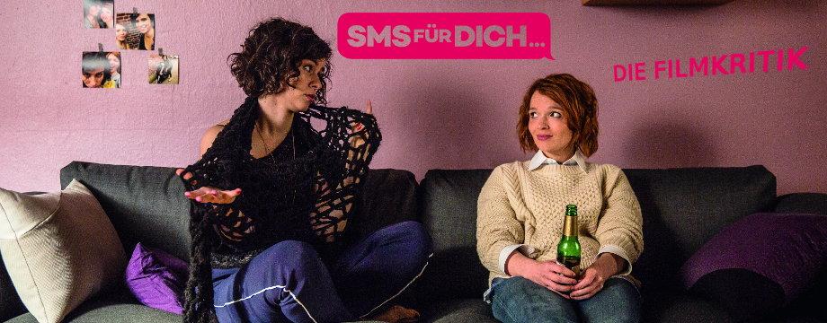 SMS FÜR DICH (2016)