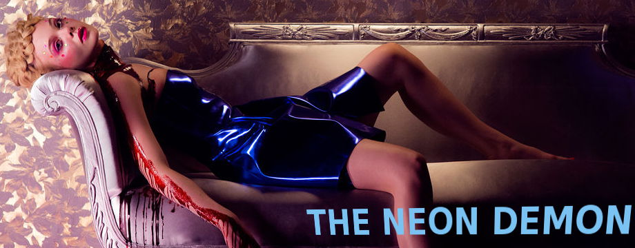 The Neon Demon - Review