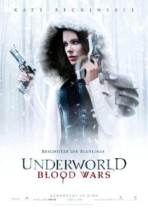 UNDERWORLD 5: BLOOD WARS (2016)