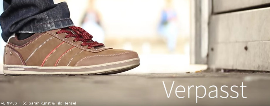 VERPASST (2013)