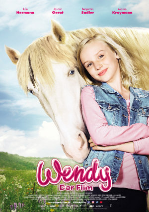 Wendy - Poster