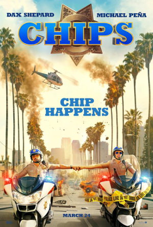 Trailer Park #108: CHIPS, MY ALL-AMERICAN, KUNG FU YOGA