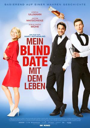 Mein Blind Date mit dem Leben - Poster