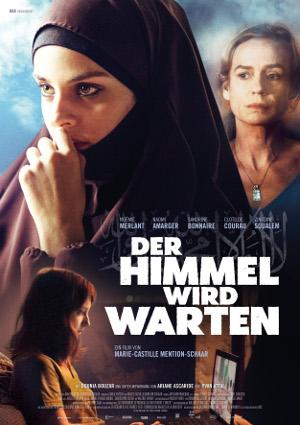 DER HIMMEL WIRD WARTEN (2017)