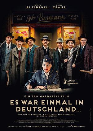 Es war einmal in Deutschland - Poster