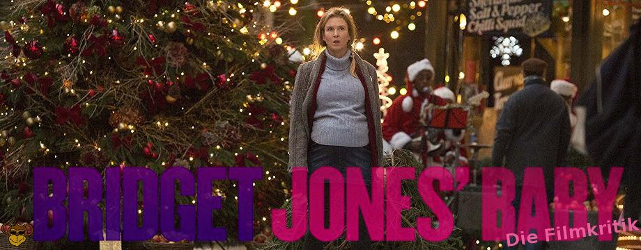 Filmkritik Bridget Jones Baby 2016