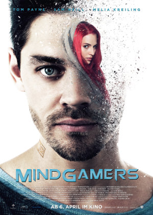 Mindgamers - poster