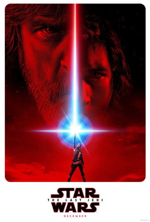 Star Wars The Last Jedi - Teaser