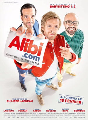 Alibicom - Teaser