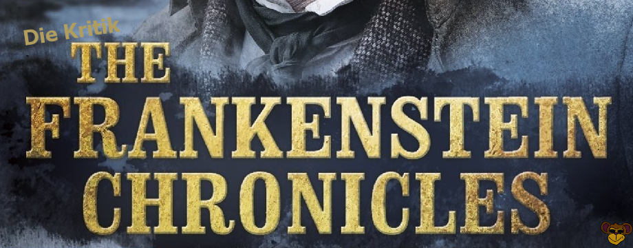 FRANKENSTEIN CHRONICLES (2015) – Staffel 1