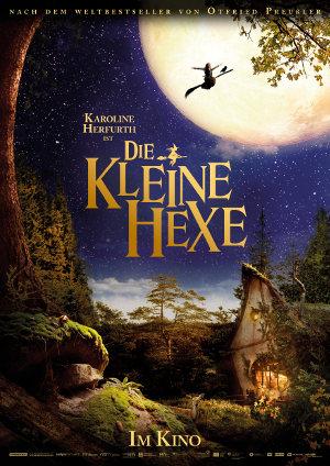 Trailer Park #128: DIE KLEINE HEXE, PADDINGTON 2, VOLDEMORT & OATS