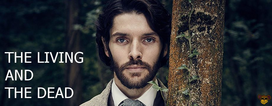 The Living and the Dead - Review | Gothi-Horror Serie von BBC