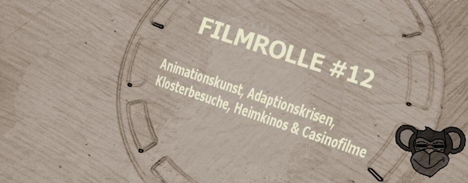 filmrolle 12 animationskunst adaptionskrisen. Black Bedroom Furniture Sets. Home Design Ideas