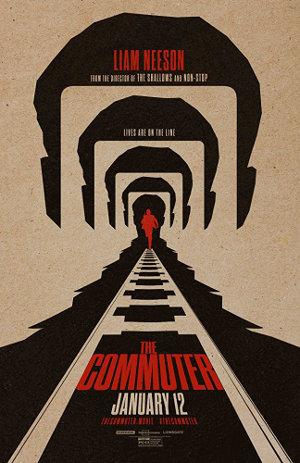 The Commuter - Teaser
