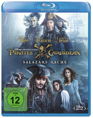 Fluch Der Karibik 5 Amazon