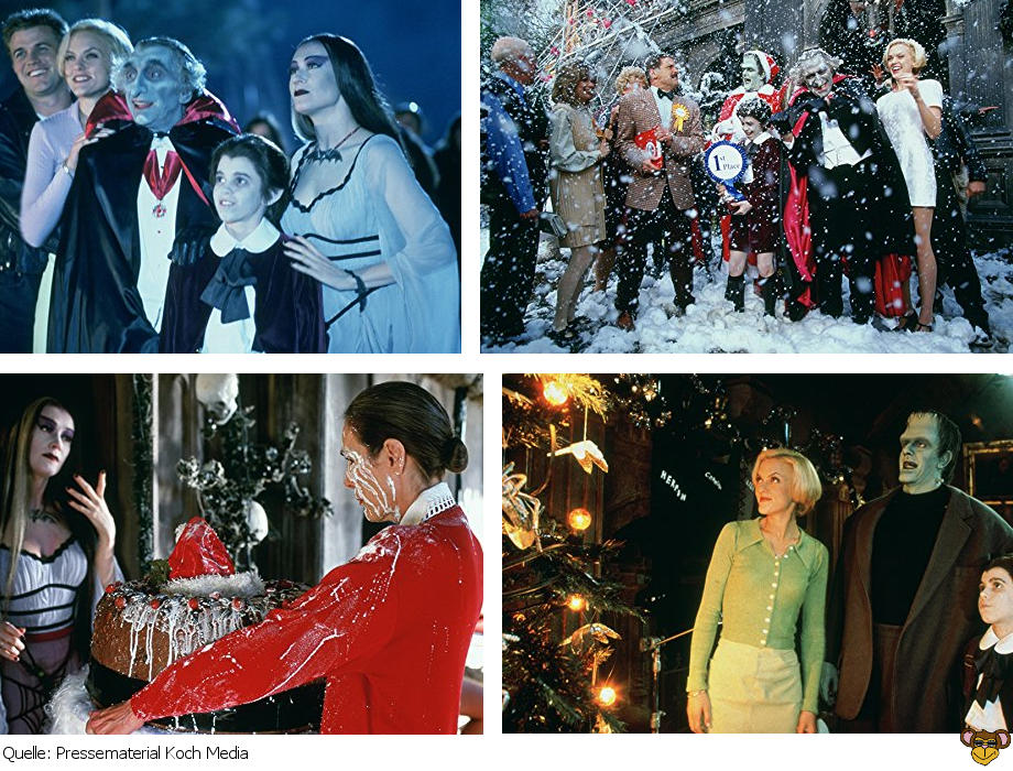 munsters fröhliche weihnachten