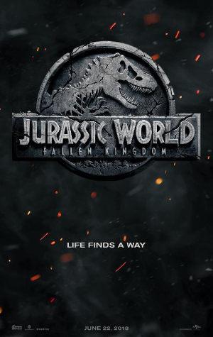 Jurassic World Fallen Kingdom - Teaser