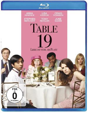 Filmkritik Table 19 2017